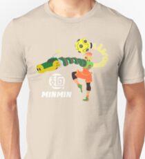 MINMIN - ARMS  Unisex T-Shirt