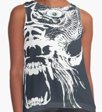 Luck Dragon Contrast Tank
