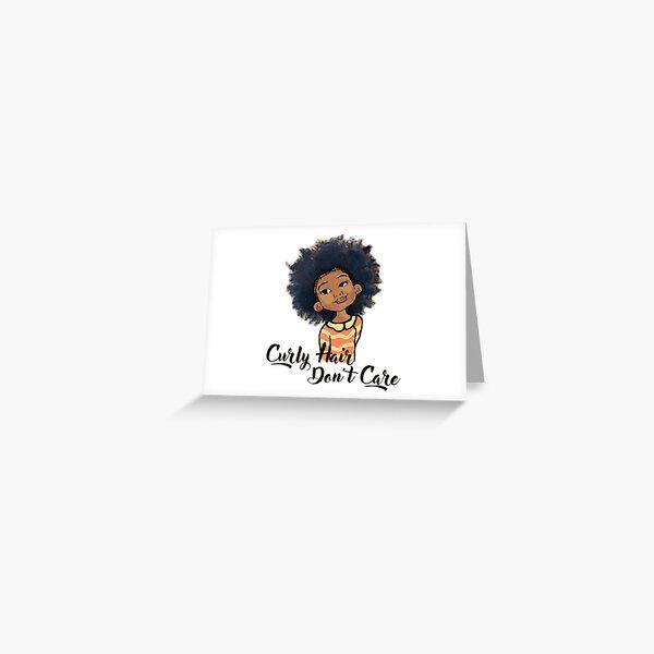 Shona Greeting Card
