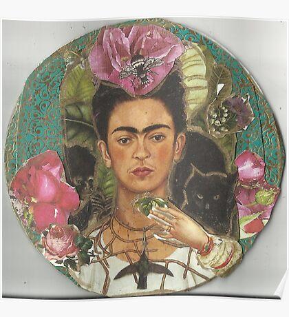 Cirque De La Frida Poster