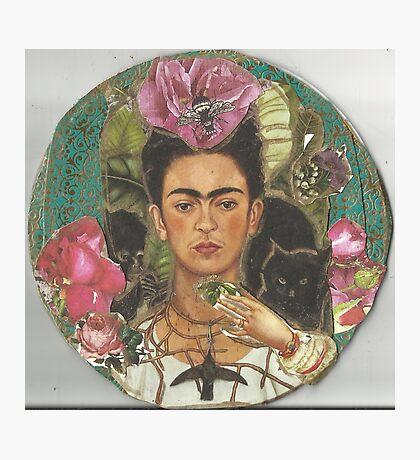 Cirque De La Frida Photographic Print