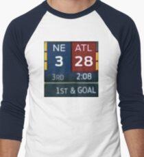 Falcons Lead 28-3 T-Shirt