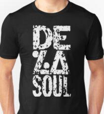 DE LA SOUL IS DEAD Unisex T-Shirt