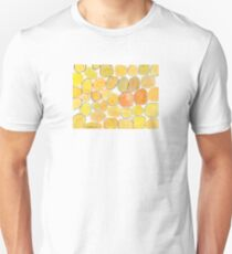 Cheerful Orange Gathering T-Shirt