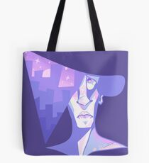 Bunny: Gore Justice - Down Town Tote Bag