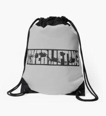 Powerlifting ICONIC - Squat, Bench Press, Deadlift Drawstring Bag