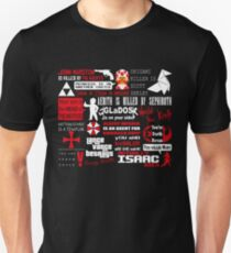 Videogame spoilers T-Shirt
