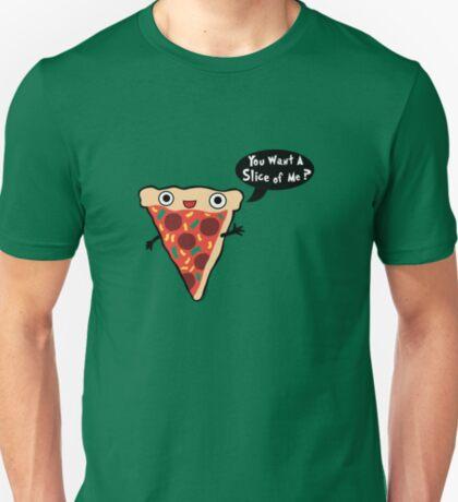 Pizza Monster 2 T-Shirt