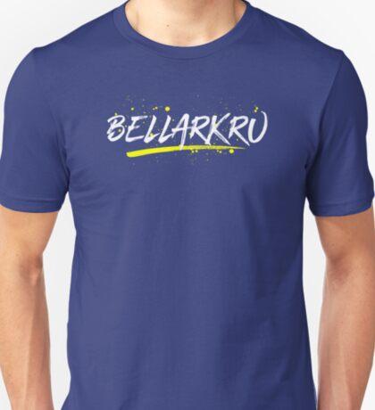 Bellarkru (White Text) T-Shirt