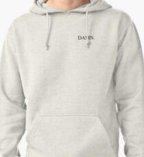 DAMN - Kendrick Lamar - Small Logo  Pullover Hoodie