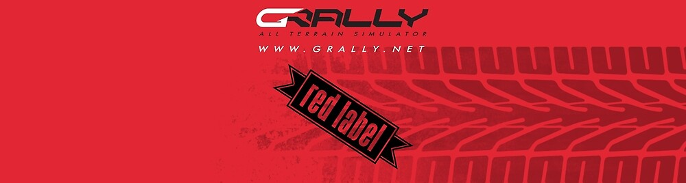 gRally red label by gRally