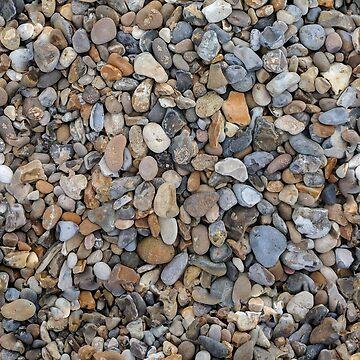Norfolk Beach by mikiex