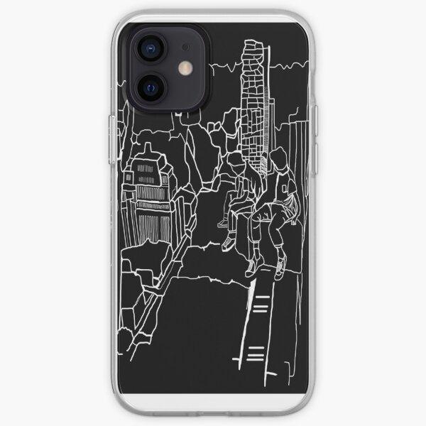 wild world iPhone Soft Case