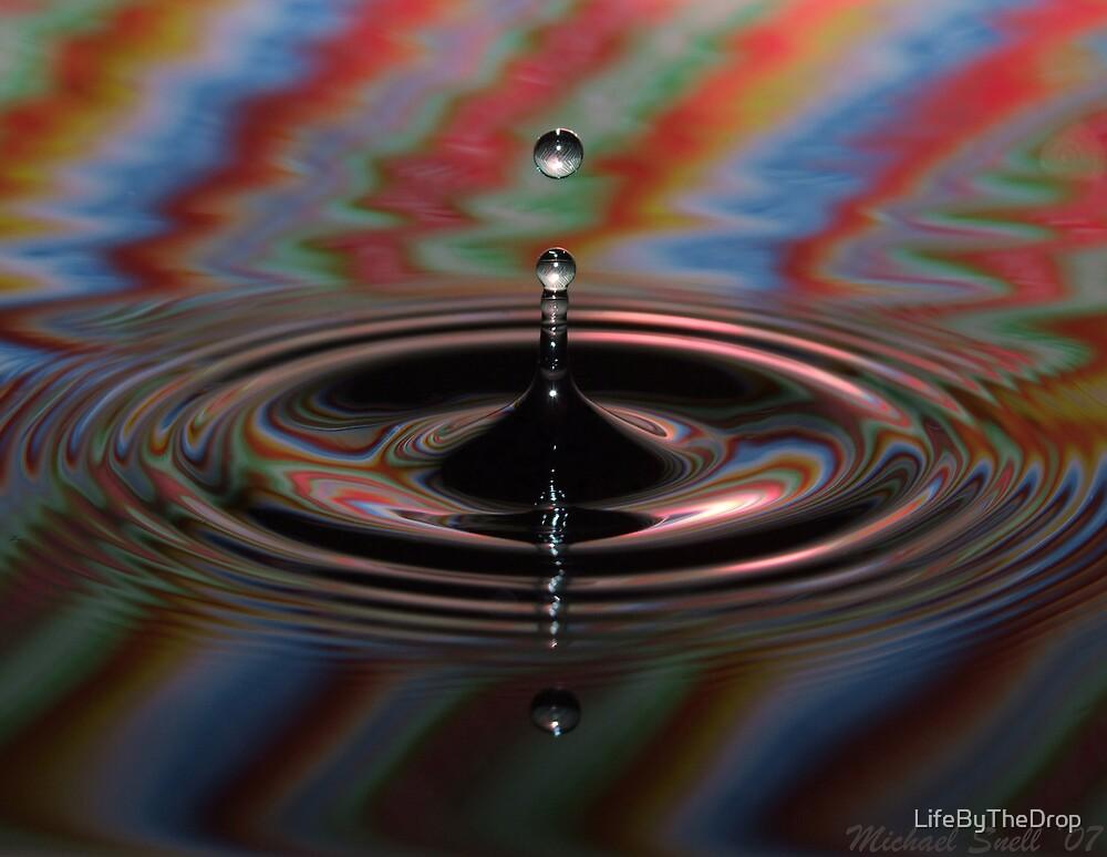 Tie-Dye Drops by LifeByTheDrop