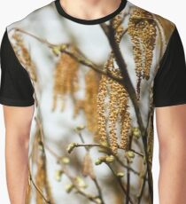 Catkins Graphic T-Shirt