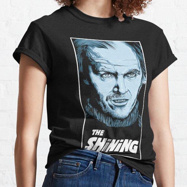 The Shining - Jack Torrance Classic T-Shirt