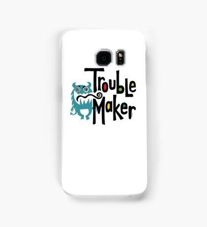 Trouble Maker born bad 2 Samsung Galaxy Case/Skin