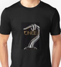 Once Upon a Captain Swan Wedding Unisex T-Shirt