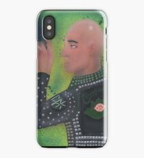 Cabbage Patch's Not Dead iPhone Case