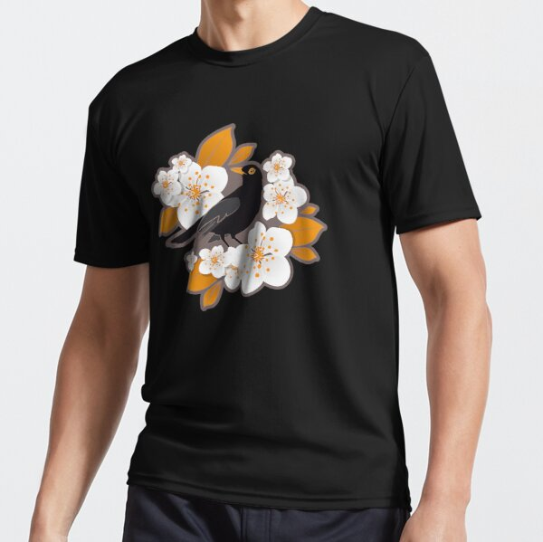 Waiting for the cherries II Active T-Shirt