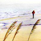Windy Day by ssalt