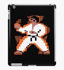 Vinilo o funda para iPad Movimiento de Karate Kid Design