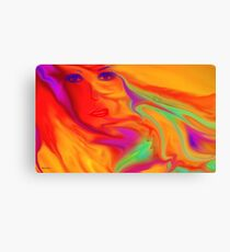 I'll Be Seeing You-ART + Product Design Canvas Print