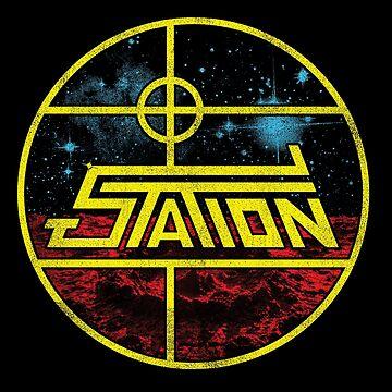 Station by postlopez