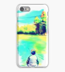 Color of Spring iPhone Case/Skin