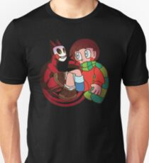 Klowbi and the Guide Unisex T-Shirt