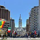 Philadelphia  by Lanis Rossi
