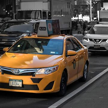 NYC - 1 by 631photo