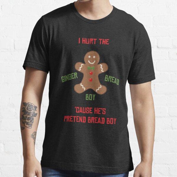 Pretend-Bread Boy [Carl Poppa] Essential T-Shirt