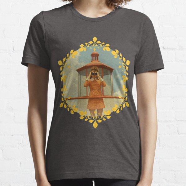 Moonrise Kingdom Essential T-Shirt