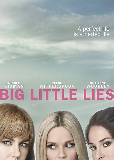 « BIG LITTLE LIES » par millenium1964