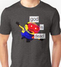 he has abandoned us T-Shirt