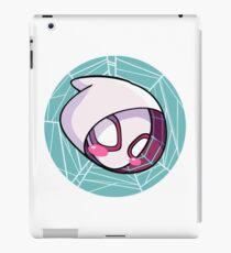 Chibi Spider Gwen iPad Case/Skin