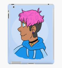 Lux iPad Case/Skin