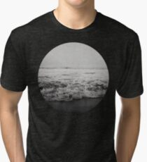 Ocean Crash Tri-blend T-Shirt