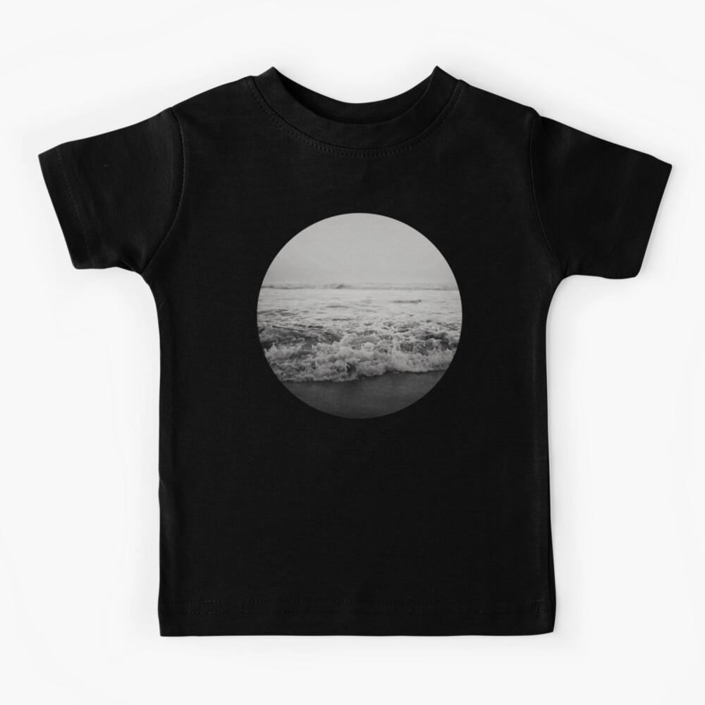 Ocean Crash Kids T-Shirt