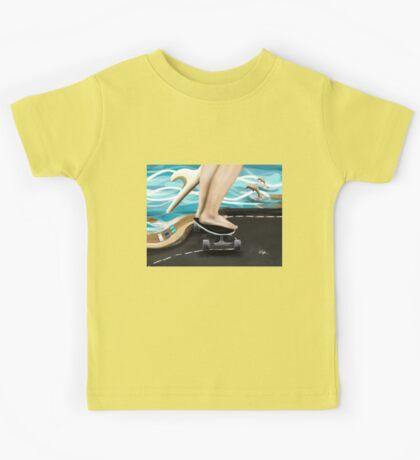 Seaside Skater Kids Clothes