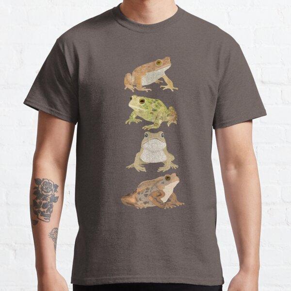Toads Classic T-Shirt