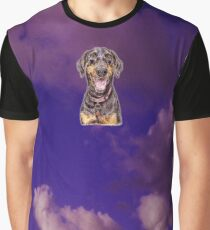 Doberman Pinscher to Fall in Love With  Graphic T-Shirt
