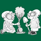 Arbor Day by Crockpot