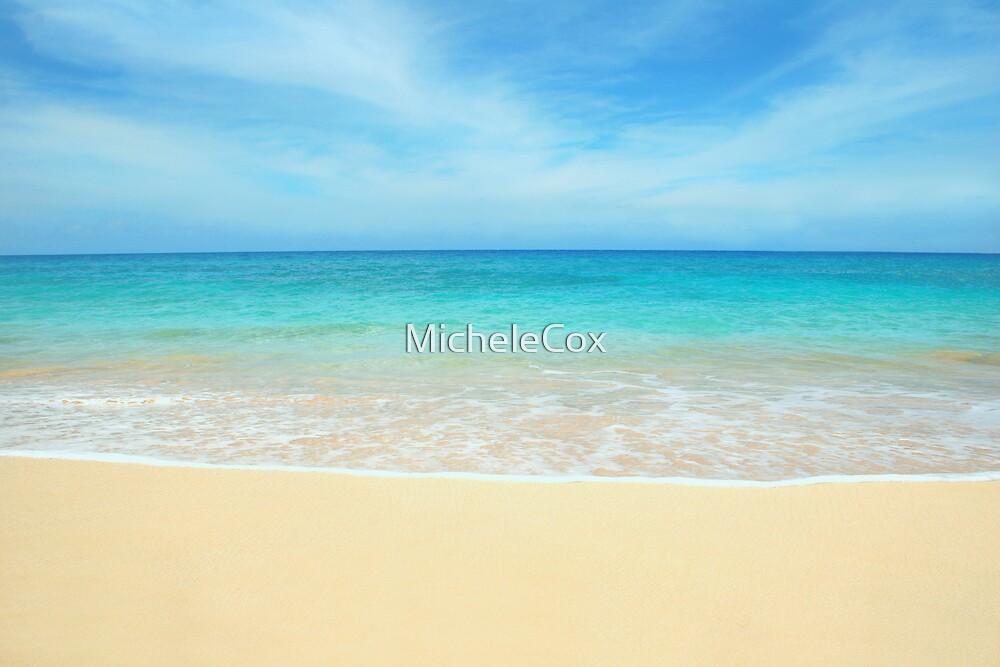 Imagination Beach by MicheleCox