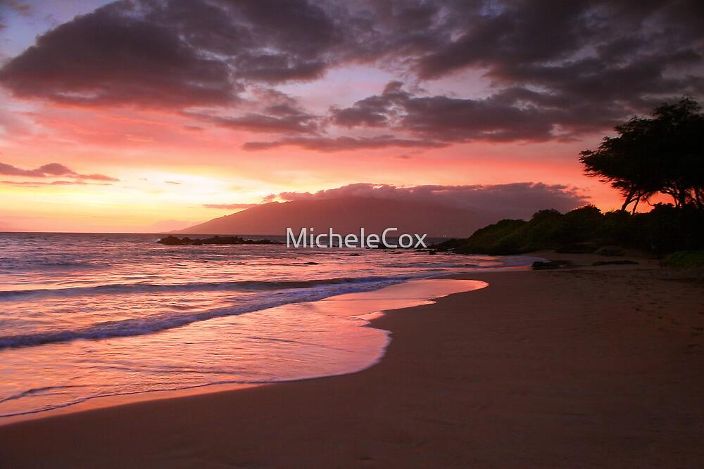 Kamaole Beach III by MicheleCox