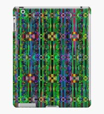 Colorful Season 2 iPad Case/Skin