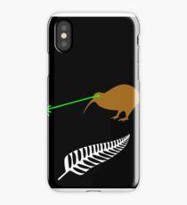Laser Kiwi Flag Phone Case iPhone Case/Skin