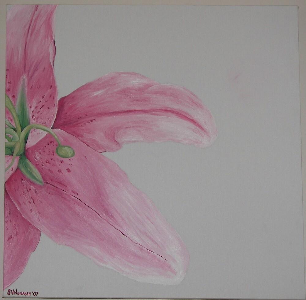Lili's Lily by Stephanie Nienaber