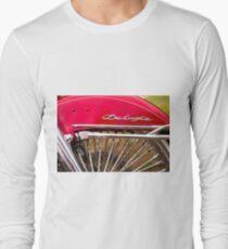 Deluxe spokes Long Sleeve T-Shirt